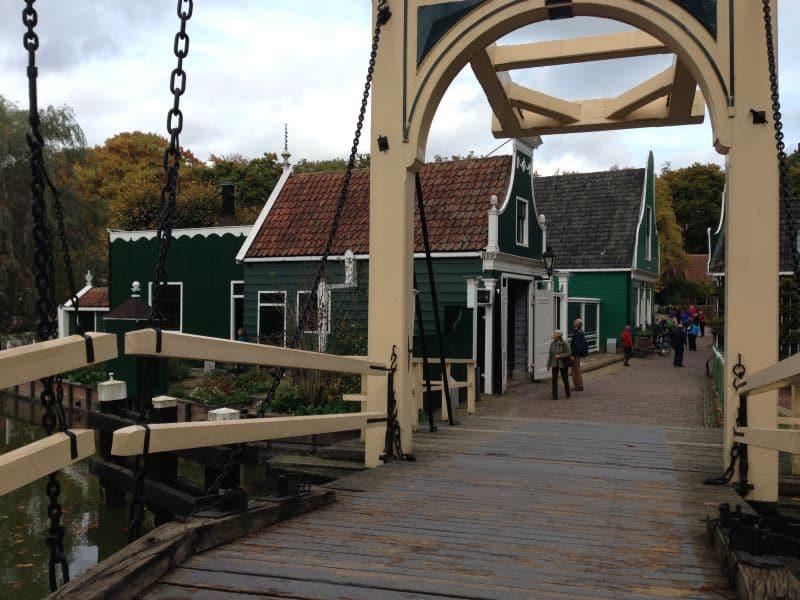Arnhem Open Air Museum 28