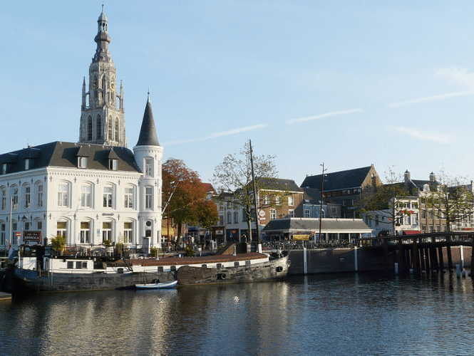 Breda travel and city guide netherlands tourism breda sciox Image collections