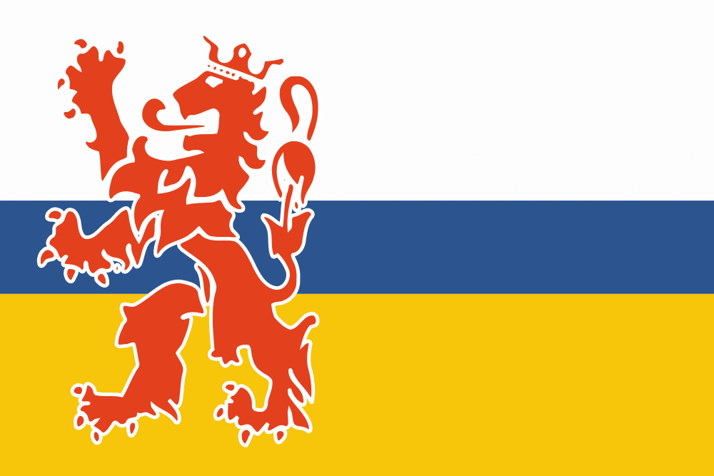 Flag of Limburg
