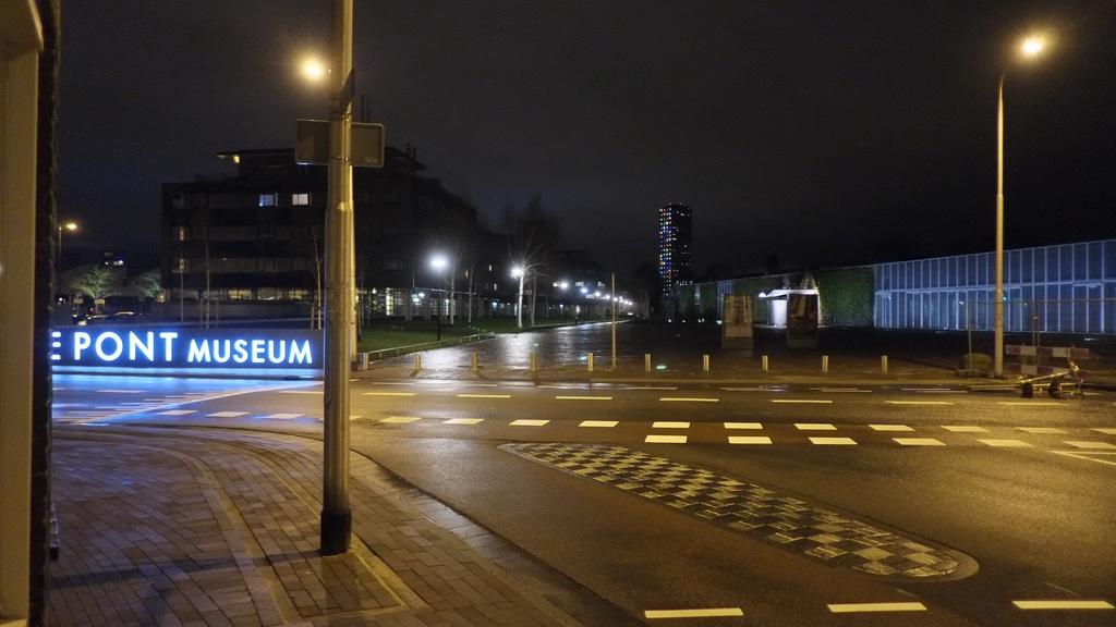 Tilburg - De Pont Museum