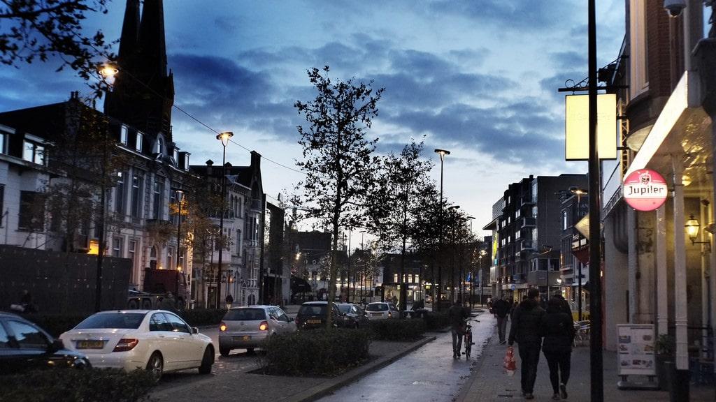 Alkmaar city holland - 4 7