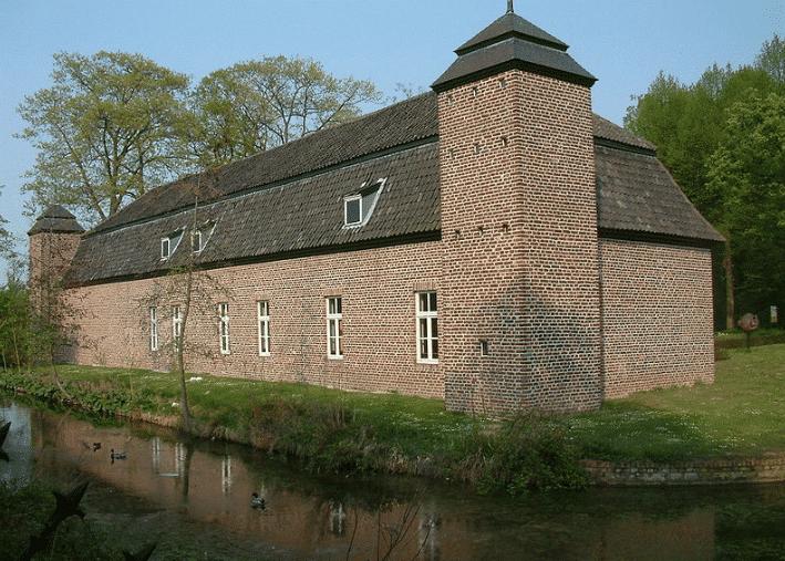 Tiendschuur Museum