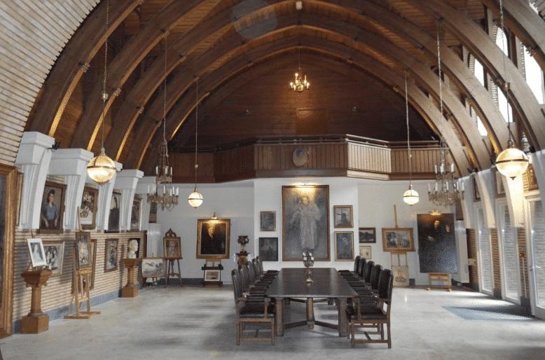 Jean Laudy Museumkapel