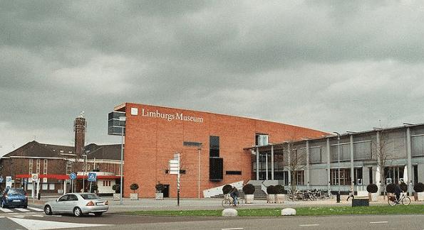 Limburgs Museum in Venlo
