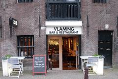 Vlaming Eten & Drinken - Amsterdam