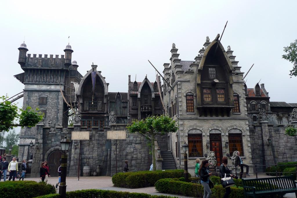 Efteling - Castle