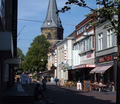 Enschede Amsterdam