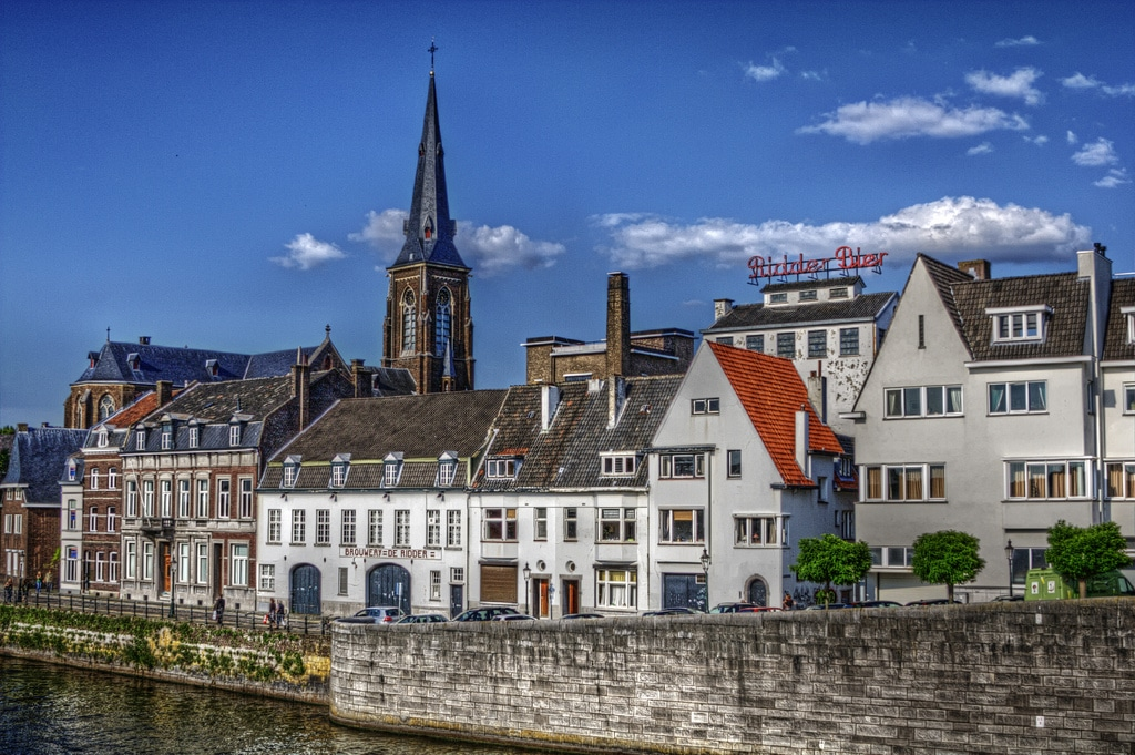 Maastricht Travel and City Guide Netherlands Tourism