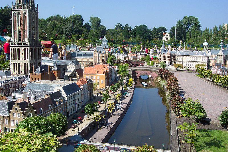 Madurodam - Netherlands