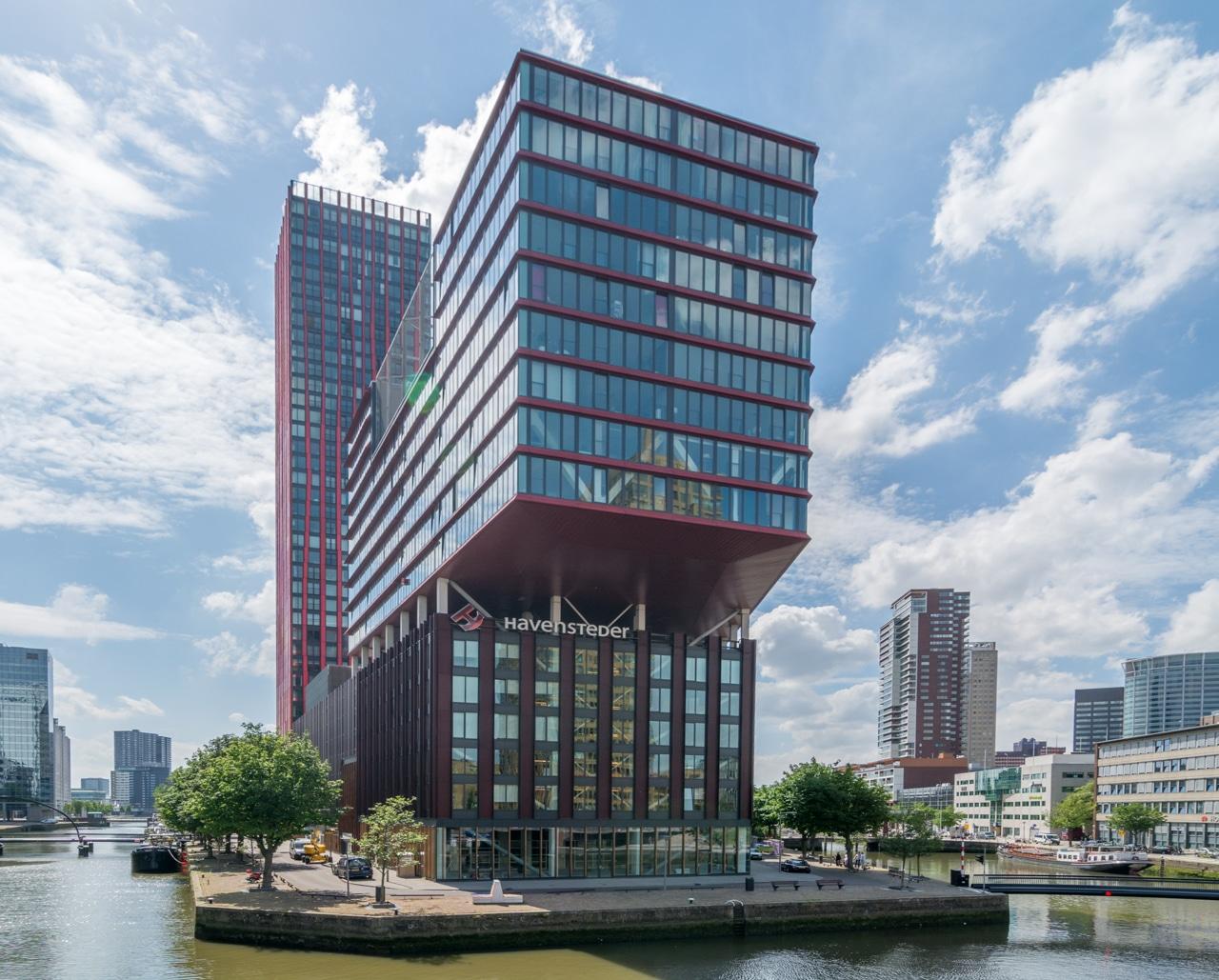 Роттердам - Хавенстедер Роттердам Роттердам (Rotterdam), Нидерланды Rotterdam Havensteder