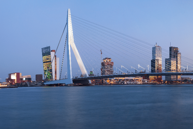 Rotterdam travel and city guide netherlands tourism rotterdam is besides one of the largest ports in the world also the second largest city in the netherlands and has a lot to offer to visiting tourists sciox Image collections