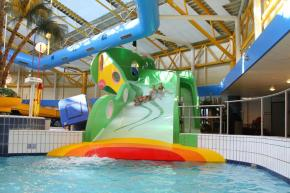 Tongelreep Stay Cool At The National Swimming Center Netherlands Tourism