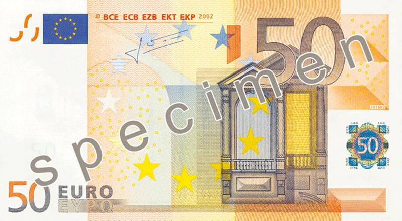 The Netherlands Like Most Of Europe Uses Euro As Its Form Currency