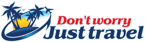 Dontworryjustravel-logo