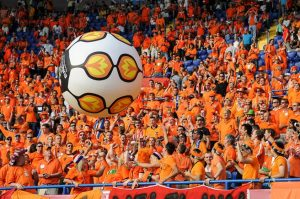 Dutch Soccer