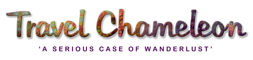 Travel Chameleo Logo