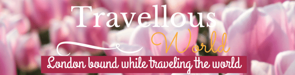 Travellousworld logo