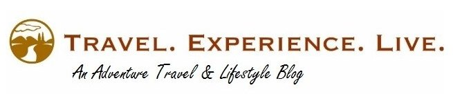 travel experience live logo
