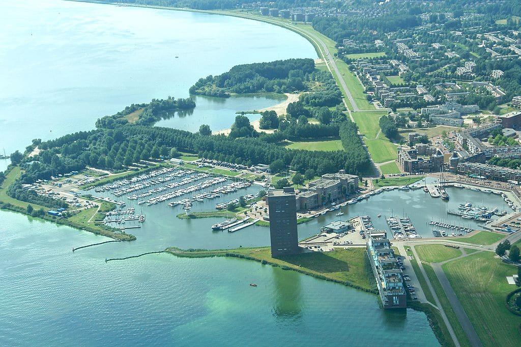 Almere - Port