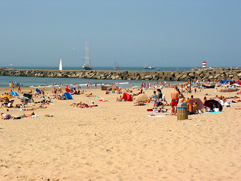 Nudist Beaches In The Netherlands