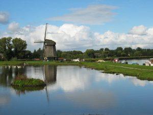 Alkmaar - Ambachtsmolen