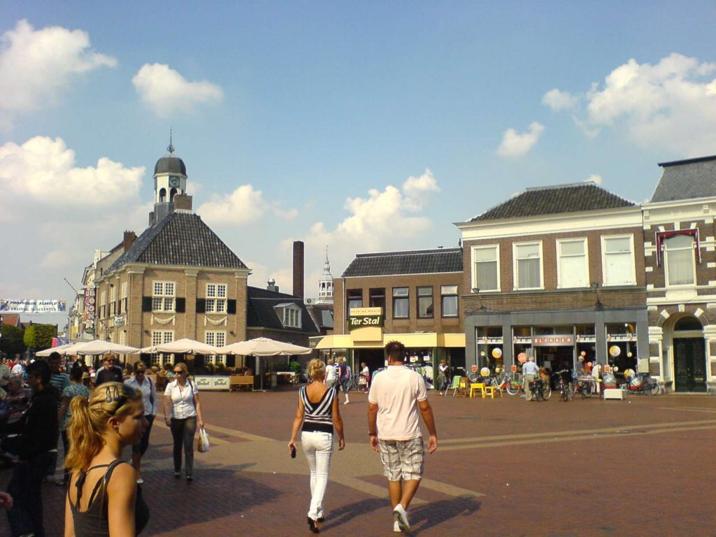 Almelo travel and city guide netherlands tourism almelo is a city in the east of holland in the province of overijssel it is also the name of a municipality in the same area the towns and cities in the sciox Image collections