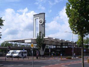 Almelo station