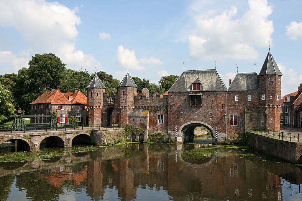 Amersfoort Travel and City Guide Netherlands Tourism