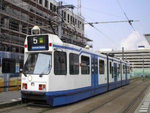 Amstelveen - Tram