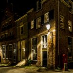 Deventer by Night - House