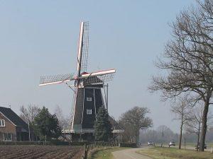 Windmill Benninkmolen