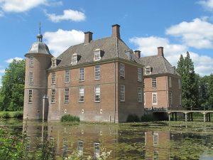 Castle Slangenburg