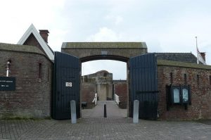 Fort Kijkduin - Den Helder