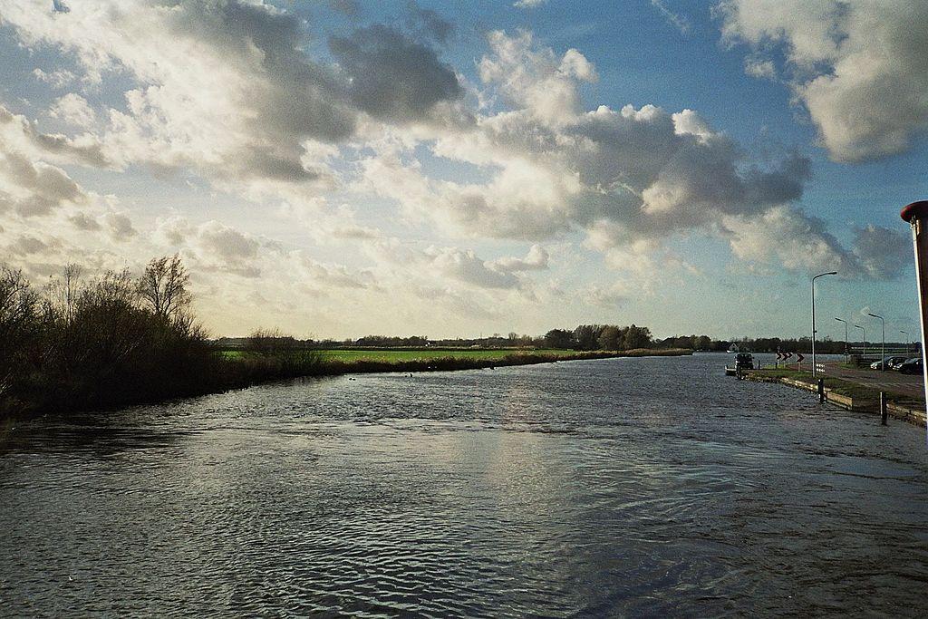 Haarlemmermeer - Ringvaart