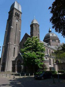 Helmond Church