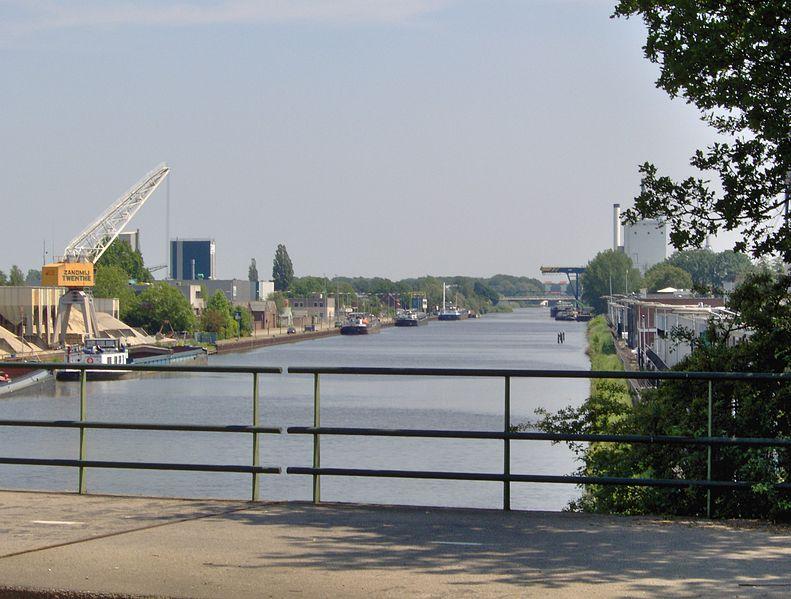 Hengelo - Twentekanaal