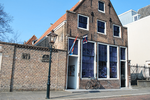 Museum 1940 - 1945