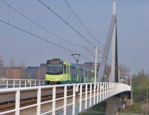 Nieuwegein - Tram