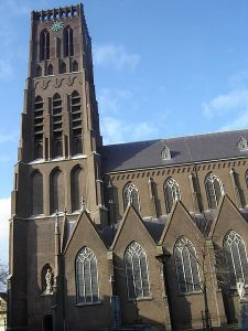 Oss - grote kerk