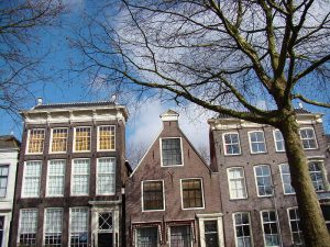 Detached house close to Amsterdam. Purmerend, Netherlands
