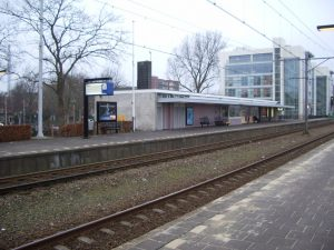 Purmerend station