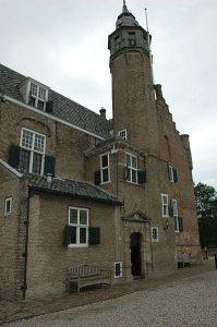Roermond Keep