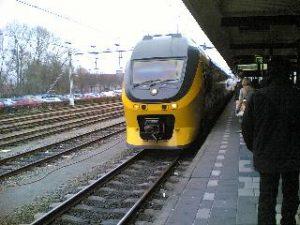 Roermond - trein
