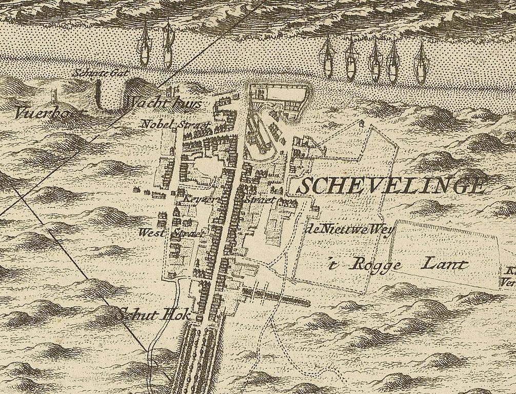 Scheveningen Travel and City Guide Netherlands Tourism