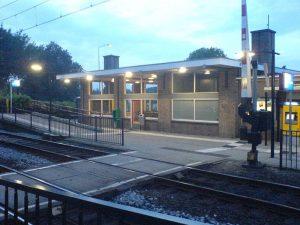 Station De Klomp