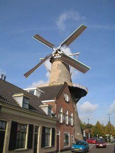 Windmill Aeolus