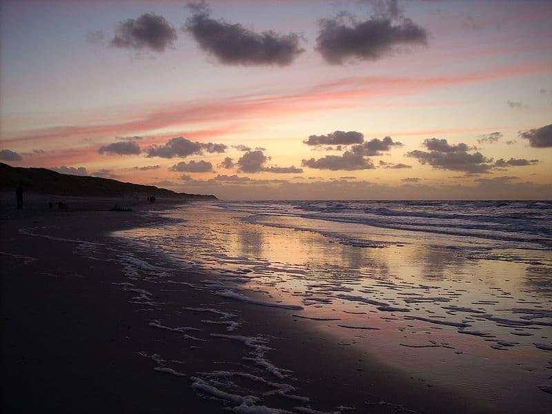 Vlieland Beach