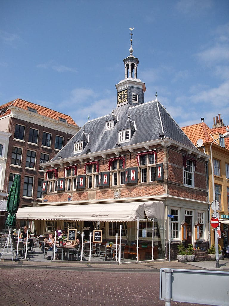 Vlissingen Travel and City Guide Netherlands Tourism