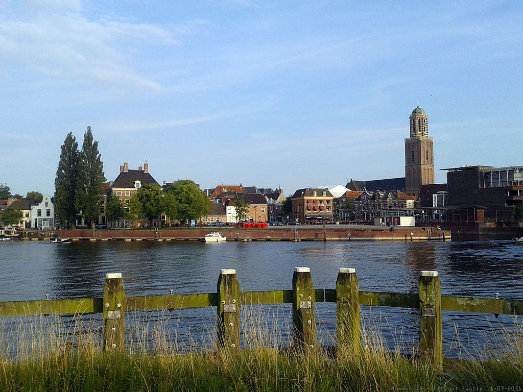 Zwolle travel and city guide netherlands tourism zwolle ccuart Gallery