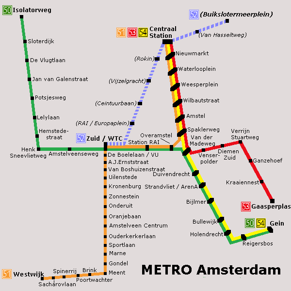 Amsterdam Travel and City Guide Netherlands Tourism – Amsterdam City Centre Map Tourist